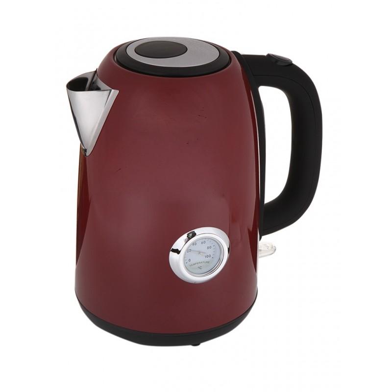 Чайник Oursson EK1752M 1.7L Burgundy