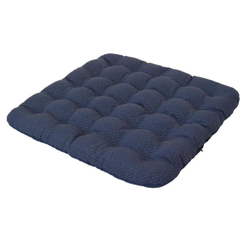Подушка Smart Textile Уют-Премиум ST167 Blue
