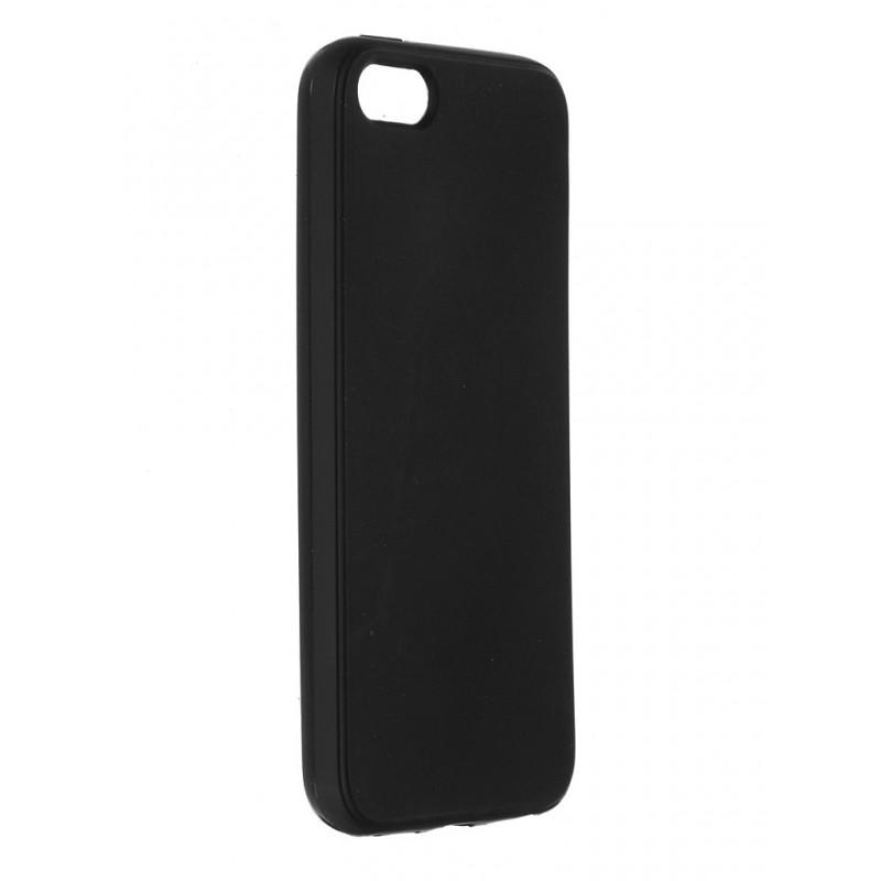 Чехол Activ для APPLE Phone 5 / iPhone 5S / iPhone SE Mate Black 25857