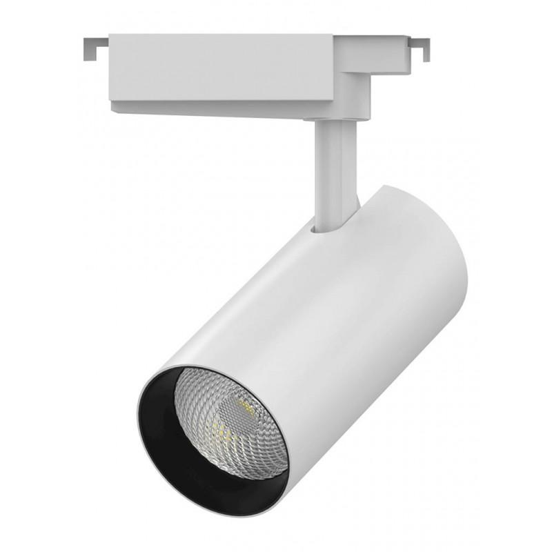 Светильник Gauss 32W 180-220V 2940Lm 4000K IP20 75x216mm TR087