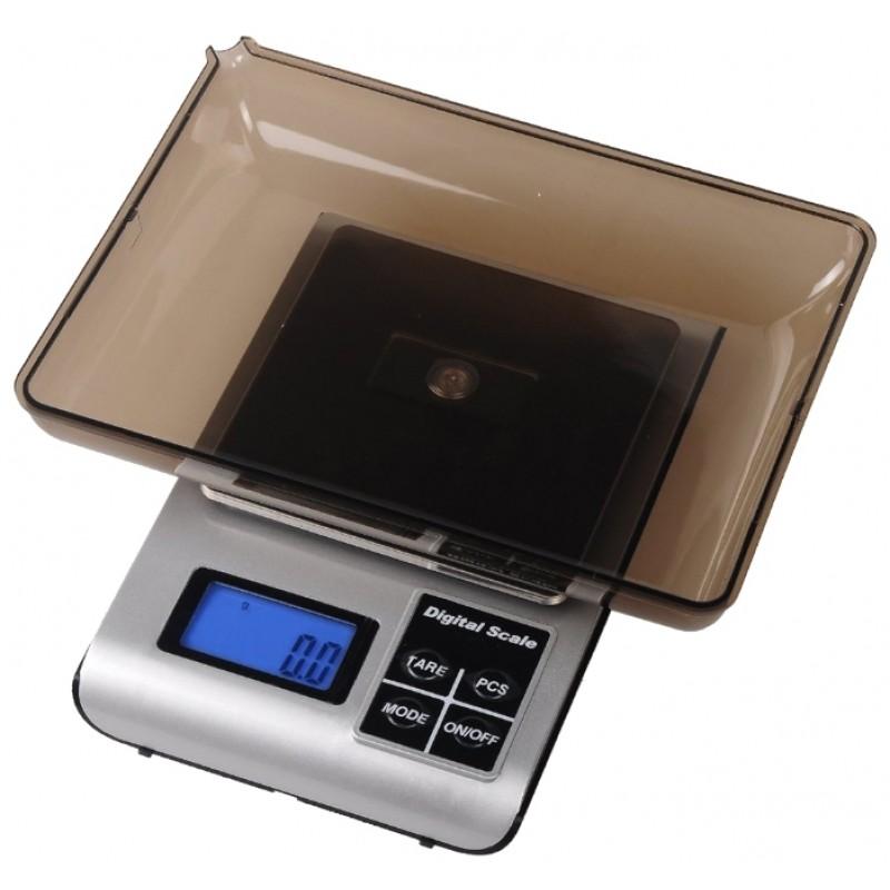 Весы Кроматек KM-500