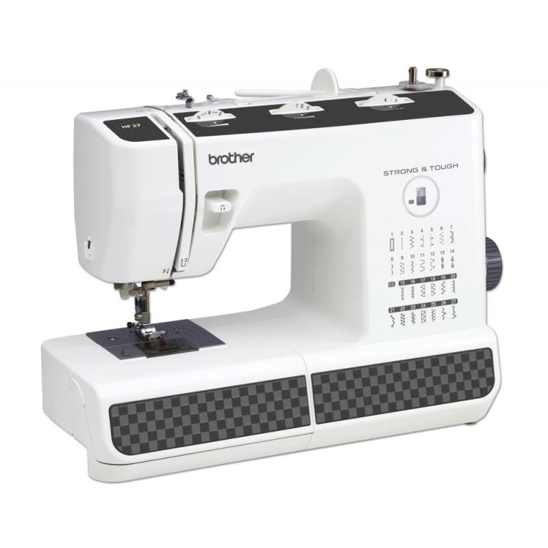 Швейная машинка Brother HF27