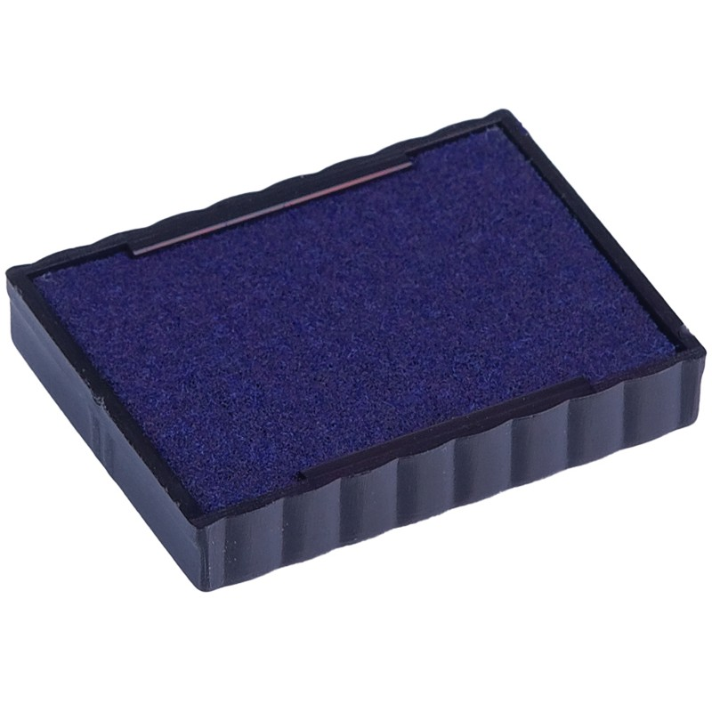 Штемпельная подушка Berlingo Blue BRp_77050