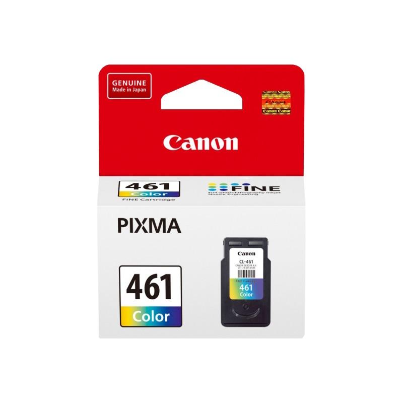 Картридж Canon CL-461 Multi для Pixma TS5340 3729C001