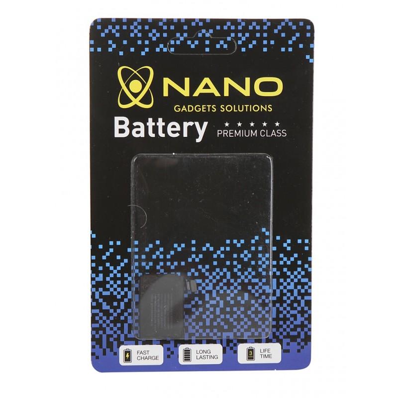 Аксессуар Аккумулятор Nano Tech (схожий с А1875) для Apple Watch Series 3 GPS 42mm