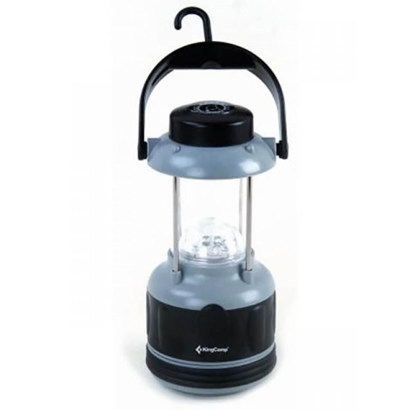 Фонарь KingCamp 8-LED Camp Lamp 3704