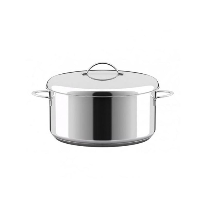 Кастрюля ВСМПО-Посуда Гурман-Классик 2.5L 110325
