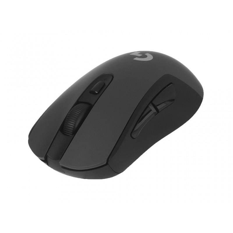 Мышь Logitech G603 lightspeed Black USB + Bluetooth 910-005101