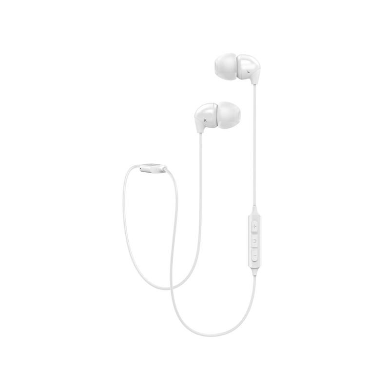 Наушники Philips SHB3595WT/10 White