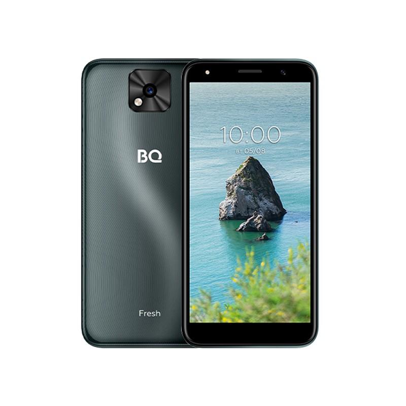 Сотовый телефон BQ 5533G Fresh Graphite