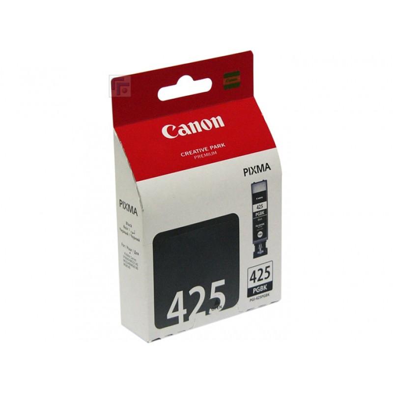 Картридж Canon PGI-425PGBK Black 4532B001