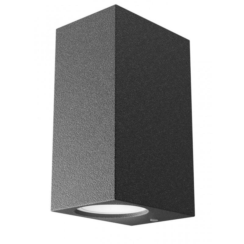 Светильник Gauss Cube GU10 170-240V / 50Hz 35W IP54 GD159