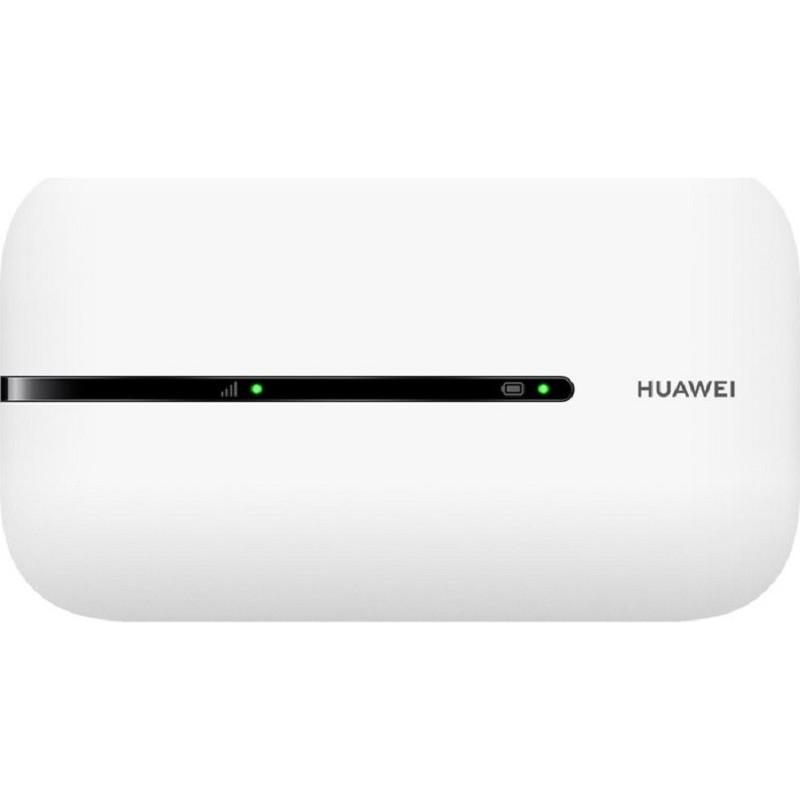 Модем Huawei E5576-320 3G/4G USB Wi-Fi Firewall + Router White 51071RWY