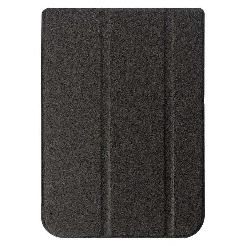 Аксессуар Чехол для PocketBook740BlackPBC-740-BKST-RU