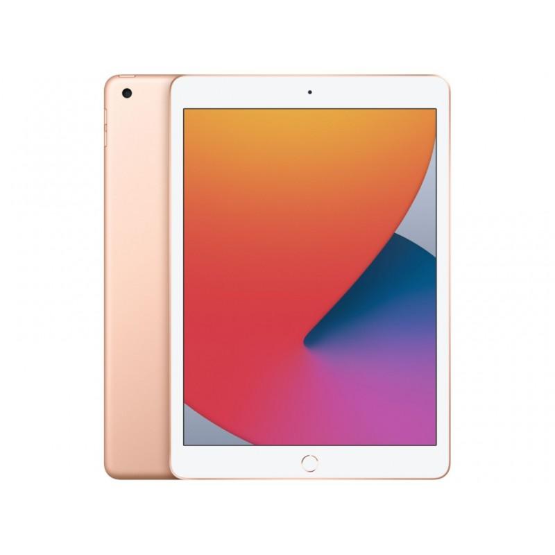 Планшет APPLE iPad 10.2 2020 Wi-Fi 32Gb Gold MYLC2RU/A