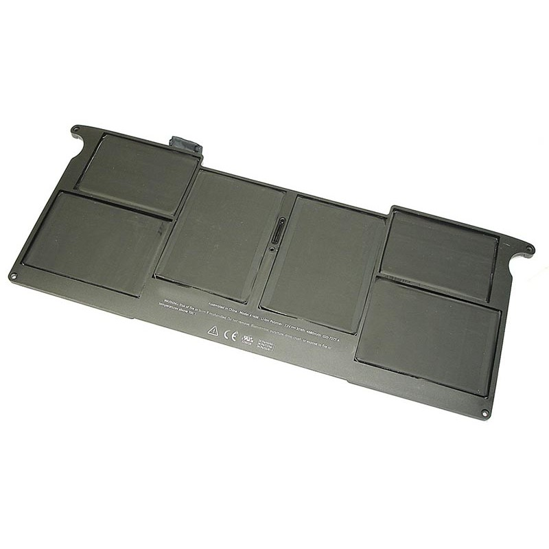 Аксессуар Аккумулятор Vbparts для APPLE MacBook Air A1370 / A1406 35Wh 007597