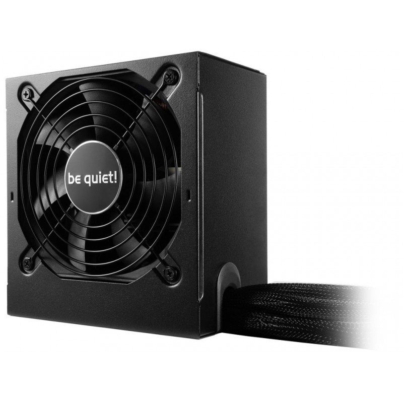 Блок питания Be Quiet System Power 9 400W BN245
