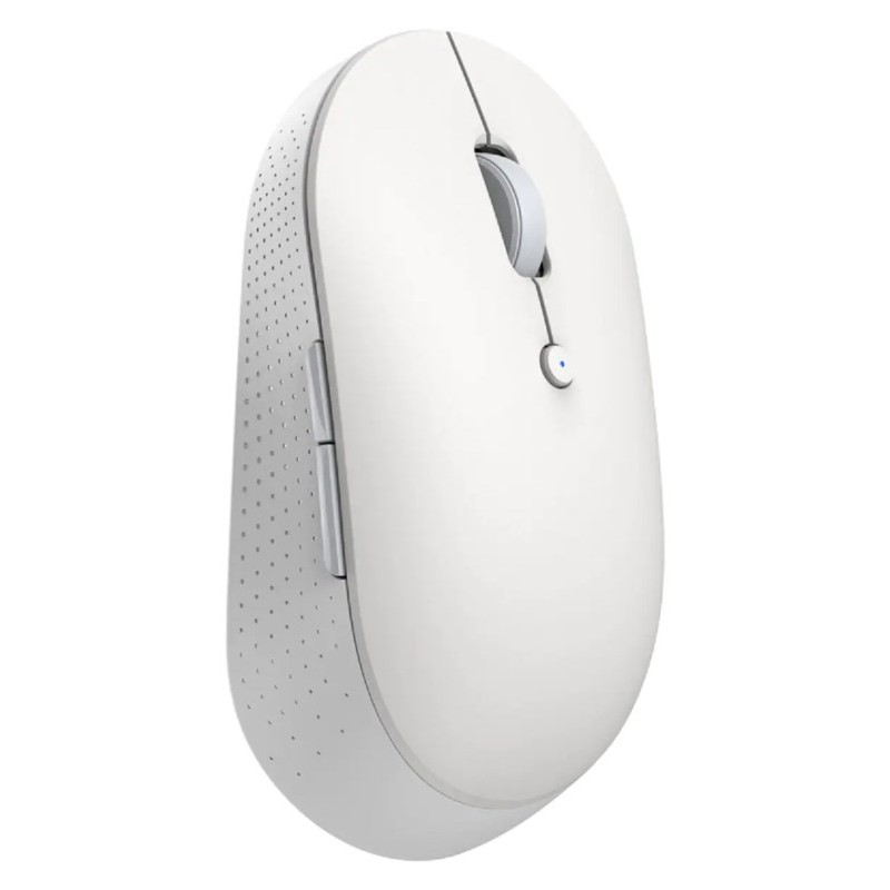 Мышь Xiaomi Mi Dual Mode Wireless Mouse Silent Edition White WXSMSBMW02
