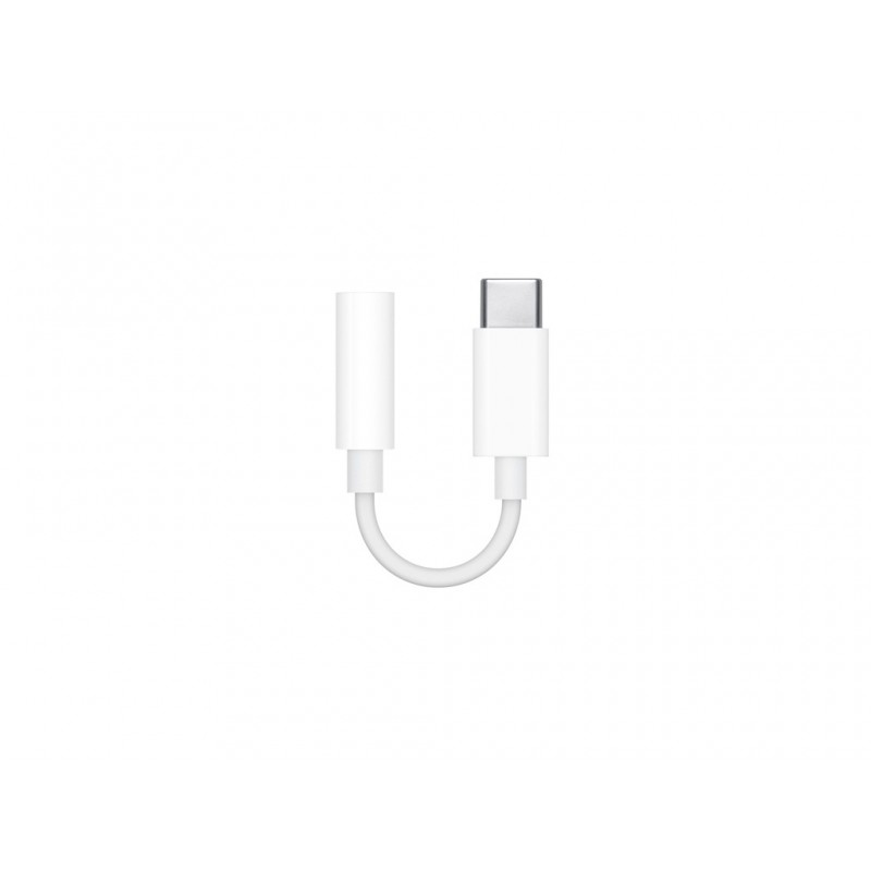 Аксессуар APPLE USB-C 3.5mm MU7E2ZM/A
