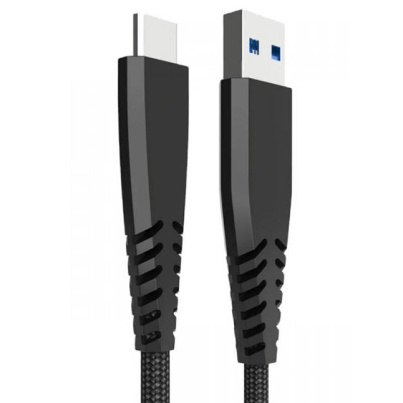 Аксессуар Telecom USB 3.1 Type-C M - USB 3.0 AM 1m TC402B-1M