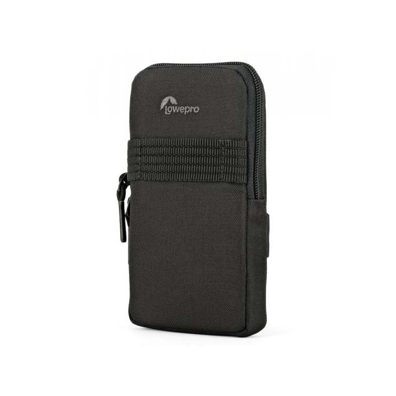 Чехол LowePro ProTactic Phone Pouch Black LP37225-PWW