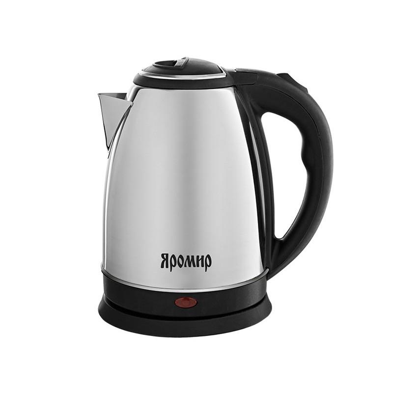 Чайник Яромир ЯР-1057 Silver