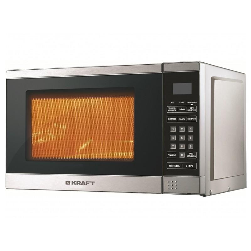Микроволновая печь Kraft KF20MW7S-300D