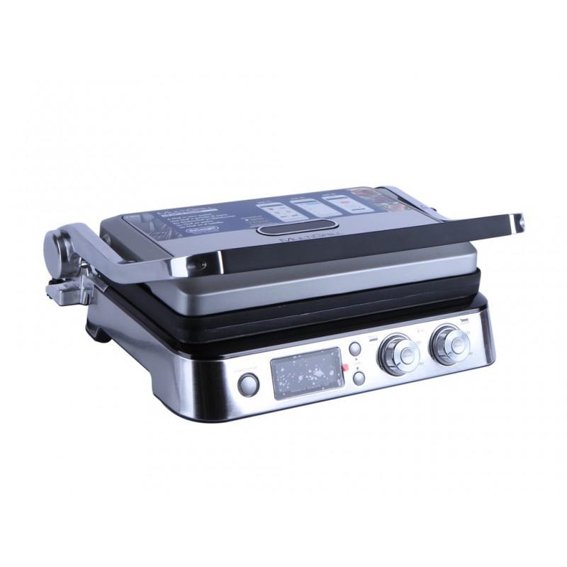 Электрогриль DeLonghi MultiGrill CGH 1030D Выгодный набор + серт. 200Р!!!