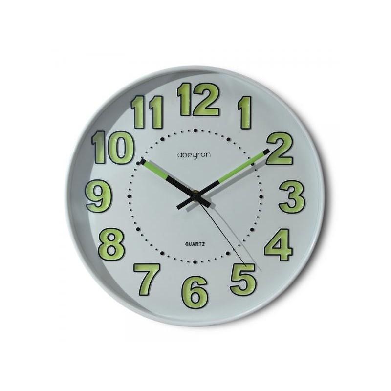 Часы Apeyron PL 9797