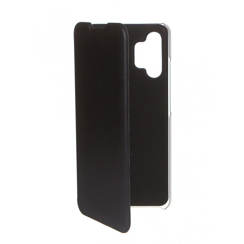 Чехол Red Line для Samsung Galaxy A32 4G Book Cover Black УТ000023944
