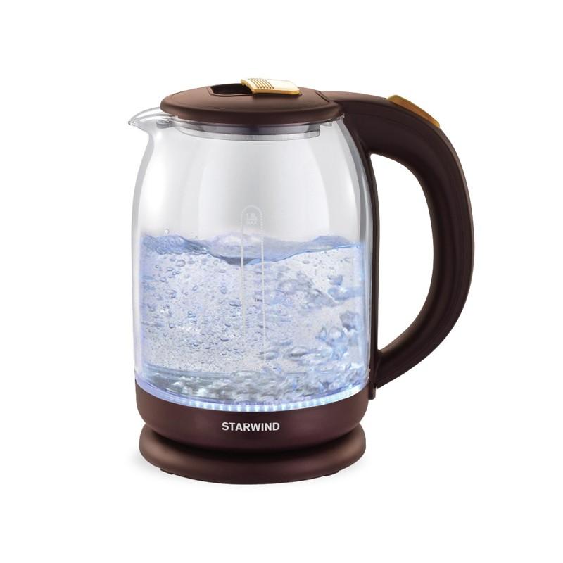 Чайник Starwind SKG1052 1.8L