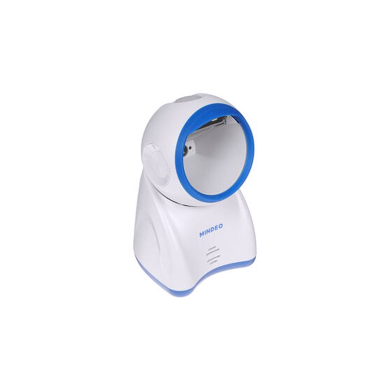 Сканер Mindeo MP725 White