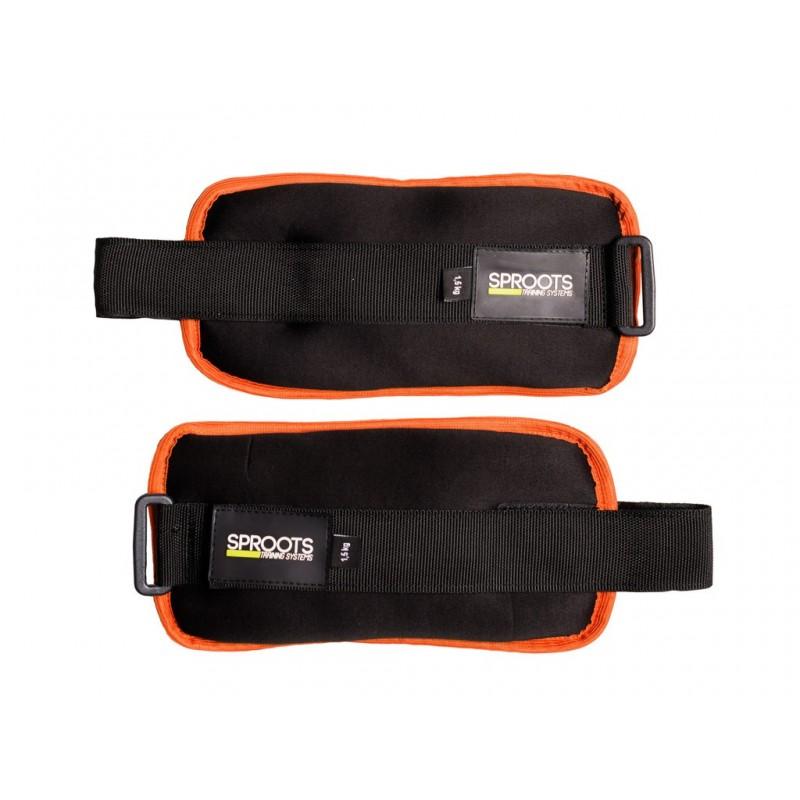 Утяжелитель SPRoots 2 x 1.5kg 20152