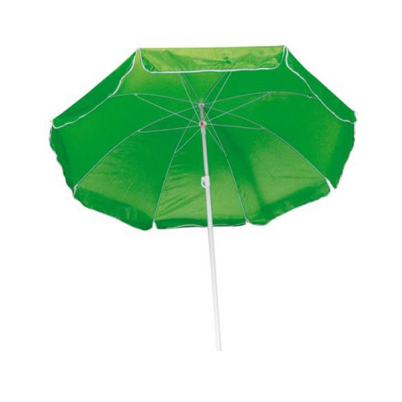 Пляжный зонт Greenhouse UM-PL160-5/240 Green