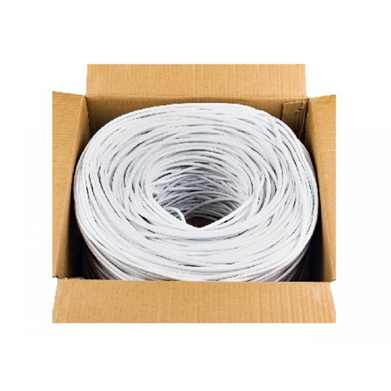 Сетевой кабель ATcom UTP cat.5e CU 50m AT6800