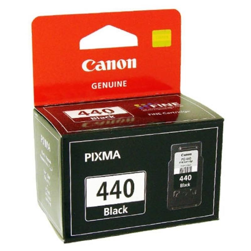 Картридж Canon PG-440 Black 5219B001 для MG3640