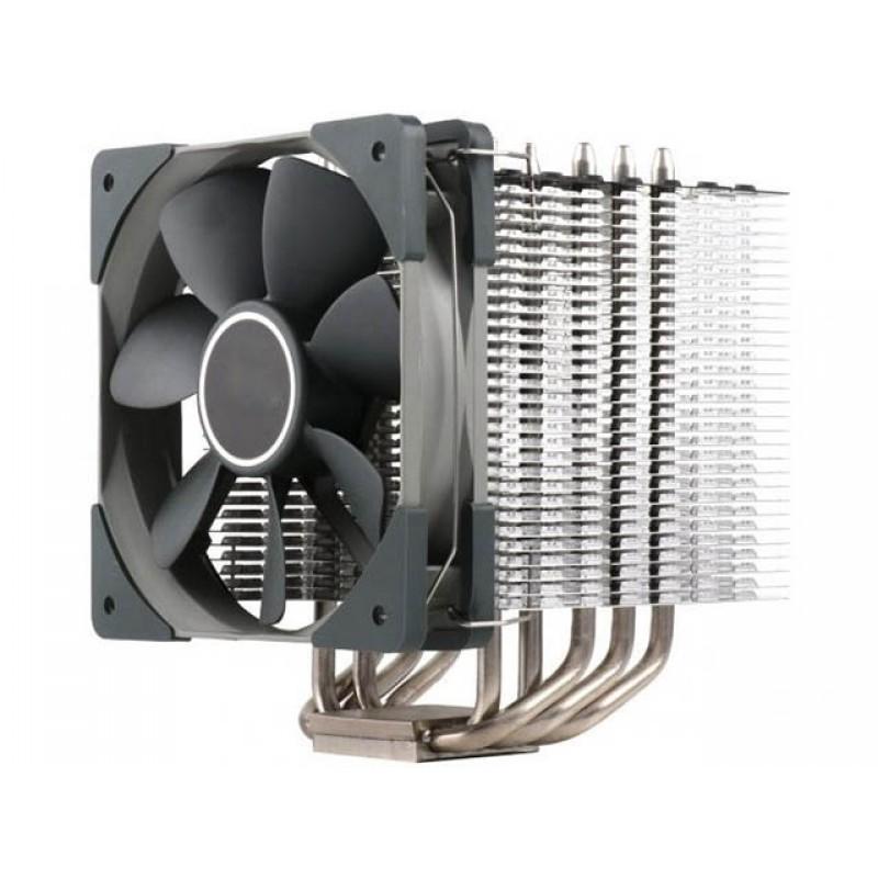 Кулер Thermalright Macho 120 Rev.B MACHO-120-B (Intel LGA775/1150/1151/1155/1156/1366/2011/2011-3/2066 AMD AM2/AM2+/AM3/AM3+/AM4/FM1/FM2/FM2+)