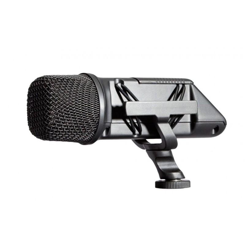 Микрофон Rode Stereo VideoMic Стерео X/Y