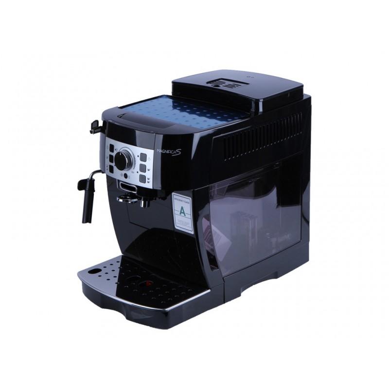 Кофемашина DeLonghi Magnifica S ECAM 22.110.B New Выгодный набор + серт. 200Р!!!
