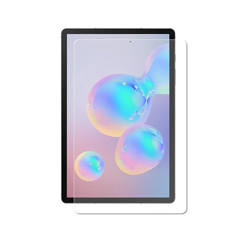 Закаленное стекло DF для Samsung Galaxy Tab S6 10.5 SM-T865 LTE sSteel-73