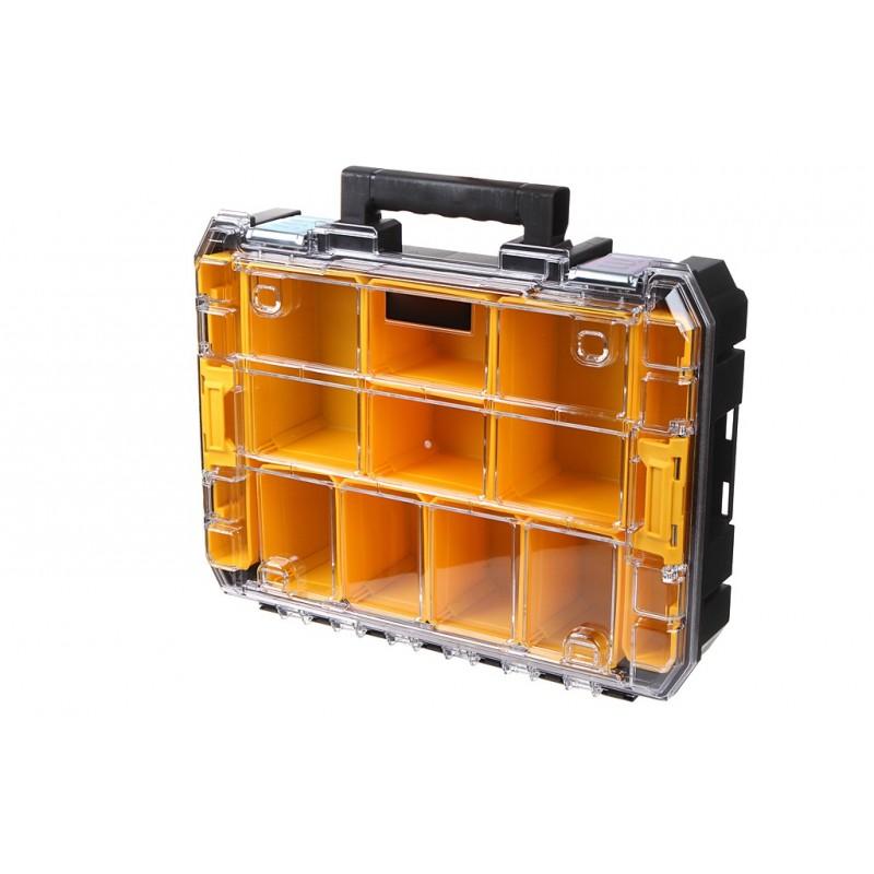 Ящик для инструментов DeWalt DWST82968-1 TSTAK 2.0