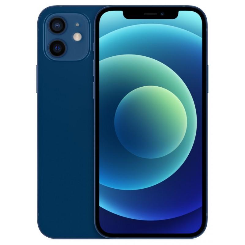 Сотовый телефон APPLE iPhone 12 64Gb Blue MGJ83RU/A