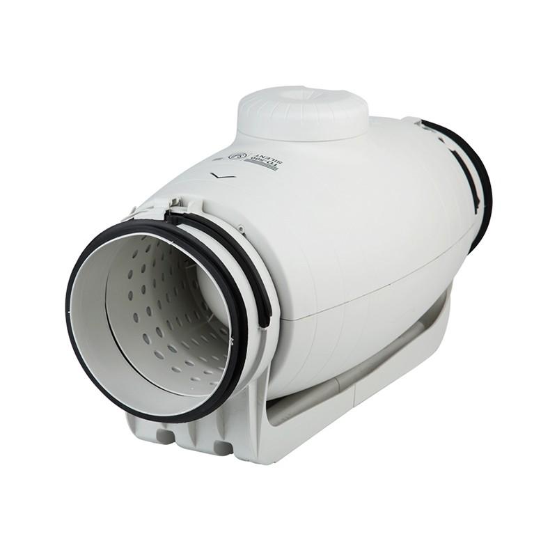 Канальный вентилятор Soler & Palau TD250/100 Silent T