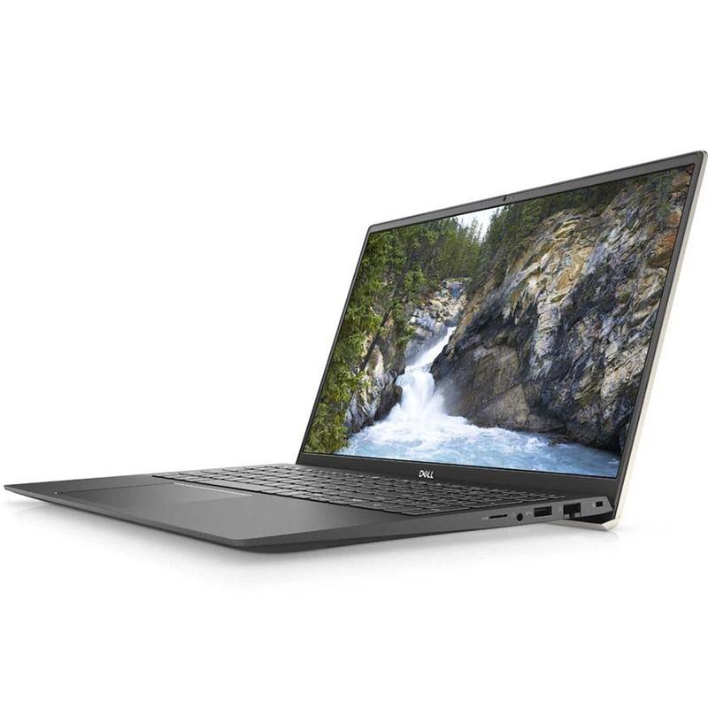 Ноутбук Dell Vostro 5502 5502-6237 (Intel Core i5-1135G7 2.4 GHz/8192Mb/512Gb SSD/Intel Iris Xe Graphics/Wi-Fi/Bluetooth/Cam/15.6/1920x1080/Windows 10 Home 64-bit)