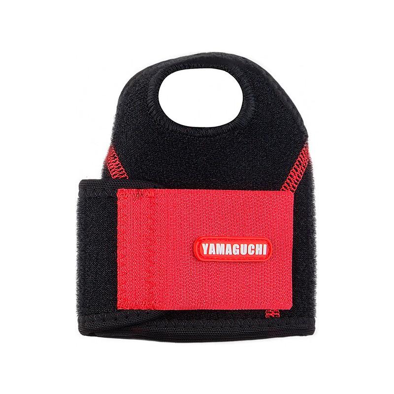 Ортопедическое изделие Бандаж на лучезапястный сустав Yamaguchi Aeroprene Wrist Support One Size 2522