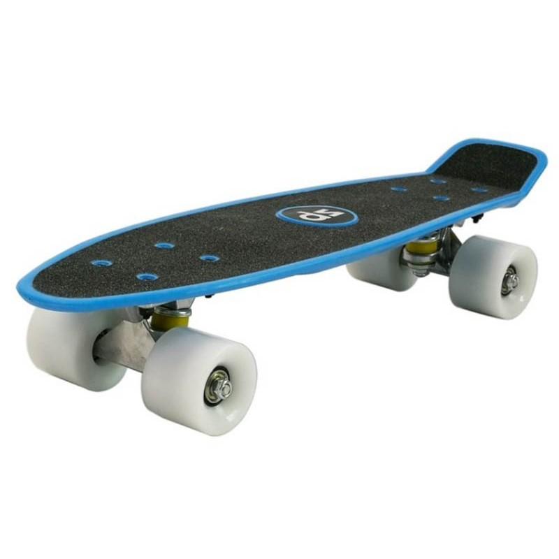 Скейт DS 22 Blue