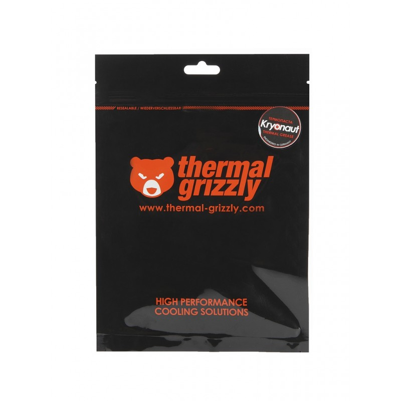 Термопаста Thermal Grizzly Kryonaut 5.5g TG-K-015-R