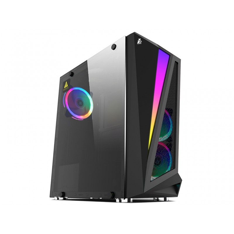 Корпус 1stPlayer Rainbow R5 R5-3R1 182000