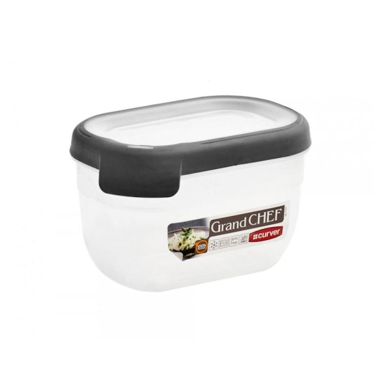 Емкость для морозилки и СВЧ Curver Grand Chef 750ml 00008-2