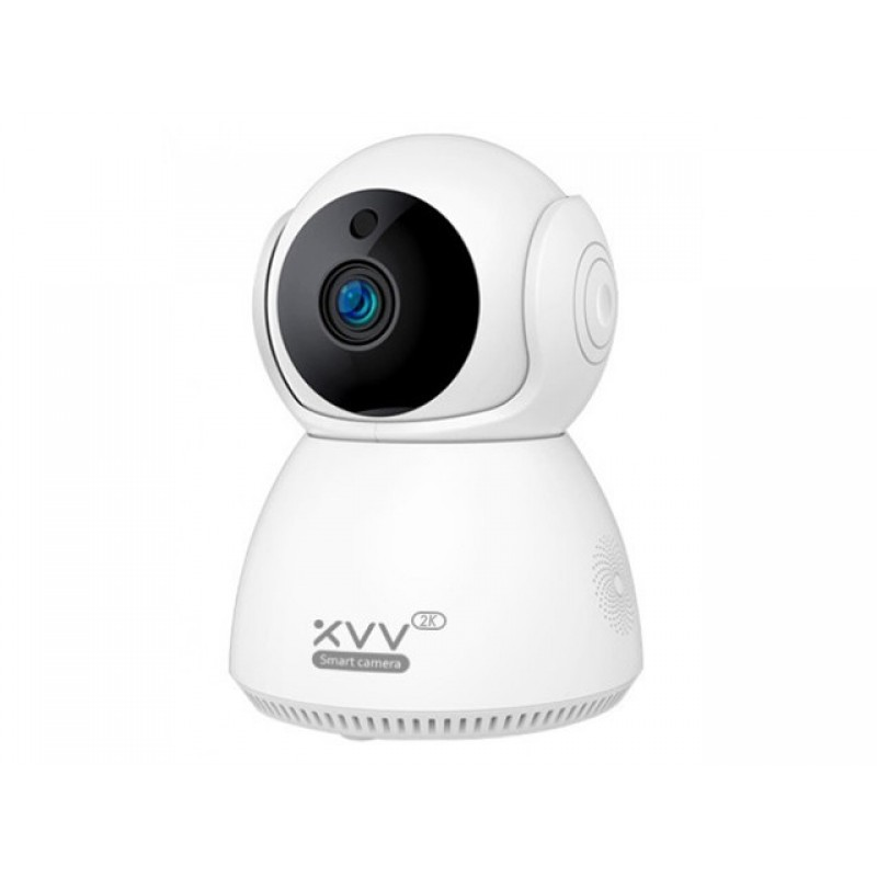 IP камера Xiaomi Xiaovv Smart PTZ Camera 2K Version XVV-3630S-Q White